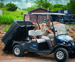 UK Cushman Hauler sales