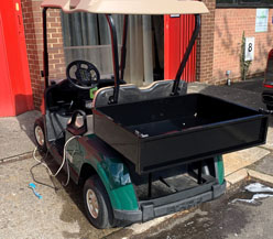 Golf Buggy Box Kits