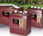 Golf Buggy Batteries