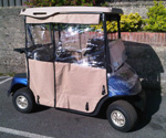 Golf Buggy Covers