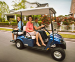 Used golf buggy sales